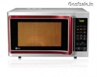 LG 28L Convection Microwave Oven MC2841SPS Rs. 11969 – Amazon