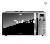 Microwave Ovens upto 39% off + 10% off – FlipKart