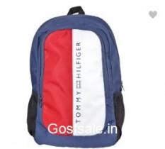 Minimum 50% Off on Tommy Hilfiger Bags, Wallets & Belts – Flipkart