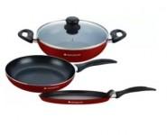 Minimum 50% off on Cookware from Rs. 179 – FlipKart