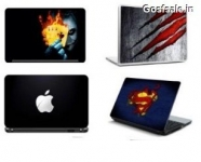 Minimum 90% off on Laptop Skins – Snapdeal