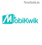 MobiKwik 12% Cashback : Recharges & Bill Payments 12% Cashback on Rs. 50