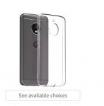 Mobile Cases, Covers & Screen Protectors upto 90% off from Rs. 29 – Amazon