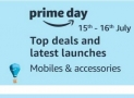 Mobiles upto 35% off – Amazon