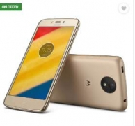 Moto C Plus @ Rs.5999  : Flipkart Big Diwali Sale : 14th to 17th Oct – Shubh Bhi Labh Bhi