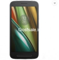 Flat Rs.500 off on Moto E3 Power Rs. 499 (Exchange) or Rs. 7499 – FlipKart