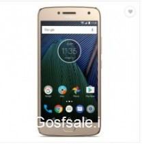 Moto G5 Plus 16GB Rs. 13499 (SBI Cards) or Rs. 14999, 32GB Rs. 15299 (SBI Cards) or Rs. 16999 – FlipKart