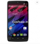 Moto Turbo Rs.13999 : Flipkart Big Billion Days : Moto Turbo Worth Rs.31999 @ Rs.13999 ( Live )