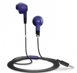 Motorola Lumineers Headset @ Rs. 449 – Amazon