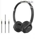 Motorola Pulse 2 Headphone @ Rs. 699 – FlipKart