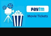 Movie Tickets 50% Cashback on 2 Tickets – PayTm