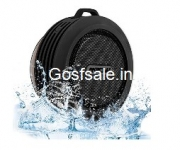 Mpow Buckler Bluetooth Wireless Speaker with Mic Rs. 1299 – Amazon