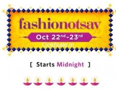 Myntra Fashionotsav Sale – Myntra Fashion otsav 22nd-23rd October – Myntra 22nd October Sale
