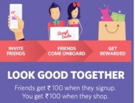 Myntra Referral Code : Myntra Referral Registration Code : Free Rs.100 Credit { Updated }