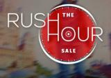 Myntra Rush Hour Sale – Flat 50% Off @ Myntra