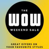 Myntra Weekend Sale : Flat 50% Off on Clothing , Footwear's & Accessories