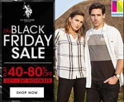 NNNOW Black Friday Sale – Upto 80% off on Top Brands – 23rd November Sale