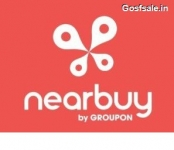 NearBuy Rs. 100 off (no minimum purchase)