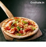 Nearbuy Dominos Offer : Pay Rs.249 to Get Rs.500 Domino's Voucher