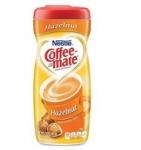 Nestle Coffee Mate Hazelnut 425.2gm Rs. 505 – Amazon