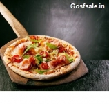 New Year Dominos Offers – Rs. 500 Dominos Pizza Voucher + Rs. 20 Cashback Rs. 199 – NearBuy