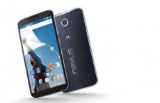 Nexus 6 Rs.36999 – Flipkart Electronics Day Sale
