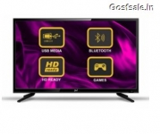 Noble 32CN32P01 81cm (32 inches) HD Ready LED TV @ Rs.10990 – Amazon
