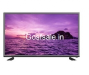 Noble Skiodo 101 cm (40 inches) I-Tech 42SM40P01 Full HD LED Smart TV @ Rs.24990 – Amazon India