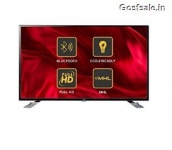 Noble Skiodo 48″ Full HD LED TV 50MS48N01 @ Rs.20141 – Amazon
