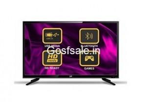 Noble Skiodo 32″ HD Ready LED TV 32CN32P01 Rs. 9990 – Amazon