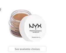 Nyx Professional Makeup upto 45% off + Free Nyx Professional Makeup Extra Creamy Round Lipstick on Rs. 1000 – Amazon