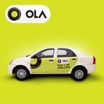 Ola Referral Code – Ola App Offer : Free Rs.50