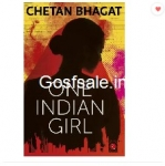 One Indian Girl Book @ Rs.1 | One Indian Girl Book Rs. 1 on Purchase of any Book – FlipKart