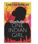 One Indian Girl Rs. 87 – Amazon