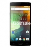 OnePlus 2 @ Rs.19999 (3GB RAM,64GB Memory, OIS ) : Flat Rs.3000 off on OnePlus 2 – Amazon