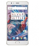 OnePlus 3 Soft Gold @ Rs.27999 : Amazon Great Indian Festival