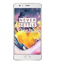 OnePlus 3T 64GB + upto Rs. 2500 Cashback (Credit Card EMI) or Rs. 29999 – Amazon