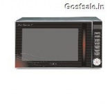 Onida 20L Power Convection Microwave Oven MO20CJP27B Rs. 6990 – Amazon