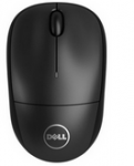 Dell Wireless Optical Mouse WM123 Rs. 341 – Amazon