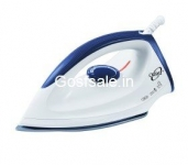 Orpat OEI 187 1200-Watt Dry Iron (White and Blue) @ Rs.349 – Amazon