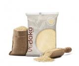 [ Pantry ] – Amazon Brand – Vedaka Gram Flour (Besan), 1 kg Worth Rs.130 @ Rs.25 – Amazon