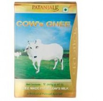 Patanjali Cow's Ghee 1Ltr @ Rs.525 – Amazon