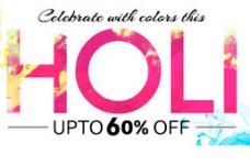 Paytm Holi Offers : Holi Sale 2015 Coupons & Deals