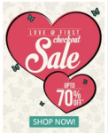 Paytm Valentine's Day Offers & Coupons : 14th Feb Sale