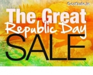 Pepperfry Republic Day Sale : Upto 40% + Extra 30% + 30% extra Cashback