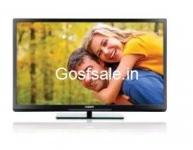 Philips 22″ Full HD LED TV 22PFL3758/V7 @Rs. 9199 – Amazon