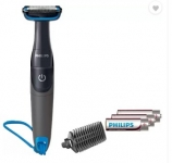 Philips Body Groomer BG1025/15 Rs. 999 – FlipKart