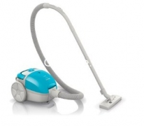 Philips Easy Go Vacuum Cleaner FC8082/01 Rs. 5802 (HDFC Debit Cards) or Rs. 6108 – Amazon