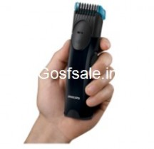 Philips Pro Skin Trimmer BT990/15 @ Rs. 600 – SnapDeal