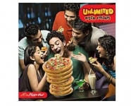 Pizza Hut Gift Voucher worth Rs 2000 at just Rs 1700 only – Amazon India